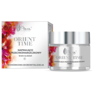 Ava Orient Time - Krem na Dzień Napinająco-Przeciwzmarszczkowy