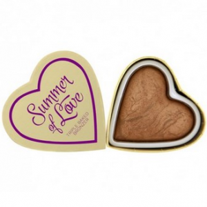 Makeup Revolution Bronzer Love Hot Summer