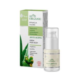 Ava Aloe Organic - Krem pod Oczy