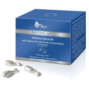 Ava Peptide Lift - Koncentrat pod Oczy w Kapsułkach