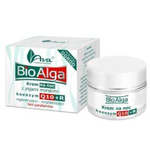 Ava Bio Alga - Krem na Noc