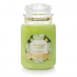 Yankee Candle Honeydew Melon - Świeca Duża
