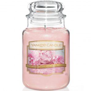 Yankee Candle Blush Bouquet - Świeca Duża