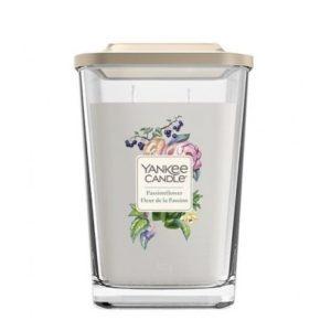 Yankee Candle Elevation Passionflower - Świeca Duża