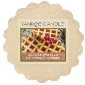 Yankee Candle Belgian Waffles - Wosk