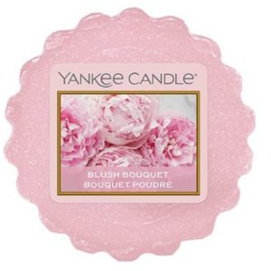 Yankee Candle Blush Bouquet - Wosk