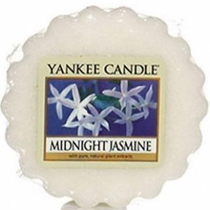 Yankee Candle Midnight Jasmine - Wosk