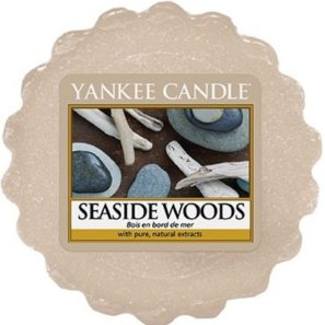 Yankee Candle Seaside Woods - Wosk