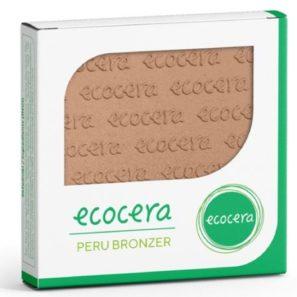 Ecocera Bronzer - Peru