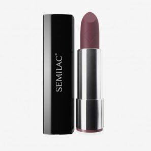 Semilac Pomadka Classy Lips - 005  Berry Nude