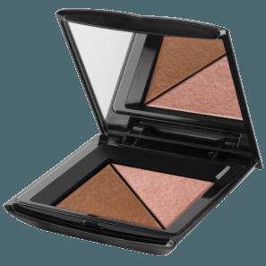 Semilac Bronzer & Rozświetlacz - Sunny Bronze