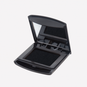Semilac Cień Rozświetlający - 418 Deep Black