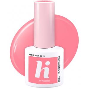 Hi Hybrid Lakier Hybrydowy 213 - Mild Pink