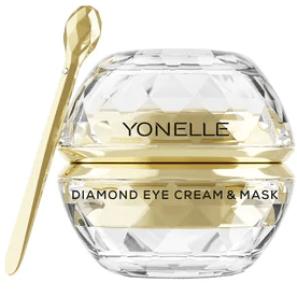 Yonelle Diamond - Krem/Maska pod Oczy i na Usta