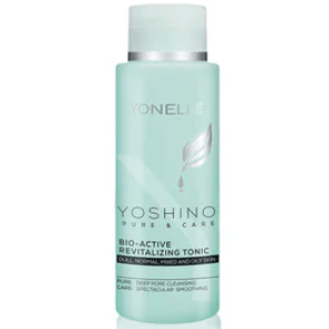 Yonelle Yoshino Pure & Care - Bioaktywny Rewitalizujacy Tonik