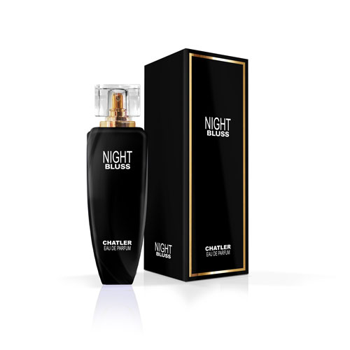 Chatler Bluss Night Woman - 30ml