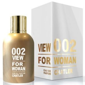 Chatler 002 Woman - 30ml