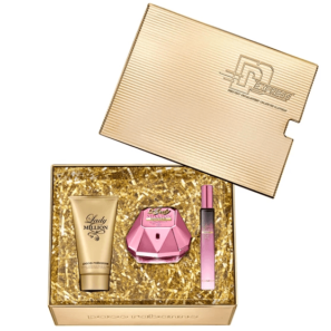 Paco Rabanne Lady Million Empire - EDP 50ml + EDP10ml + BODY LOTION