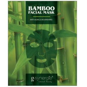 G-Synergie Bamboo - Maseczka do Twarzy Anti-Age