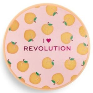 Makeup Revolution Loose Baking - Puder Sypki Peach