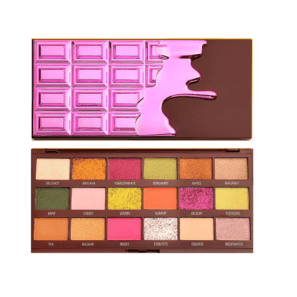 Makeup Revolution Paleta I Heart Chocolate - Turkish Delight