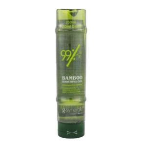 G-Synergie Bamboo - Żel Bambusowy 250ml