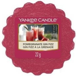 Yankee Candle Pomegranate Gin Fizz - Wosk