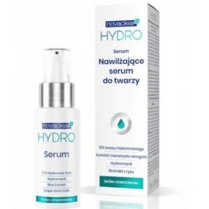 Novaclear Hydro Nawilżające Serum