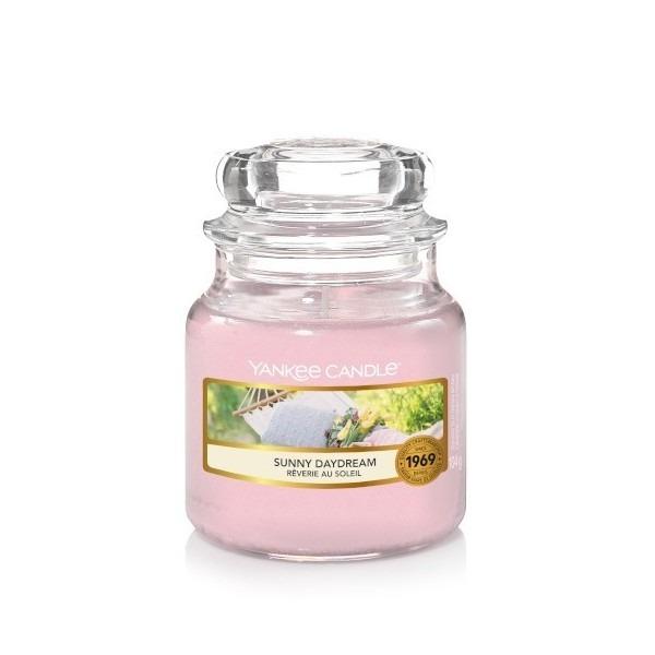 Yankee Candle Sunny Daydream - Świeca Mała