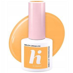 Hi Hybrid Lakier Hybrydowy 111 - Melon Cream