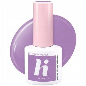 Hi Hybrid Lakier Hybrydowy 306 - Intense Lilac