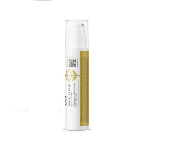 Lynia Multi Repair Eye Cream - Intensywnie Regenerujący Krem pod Oczy