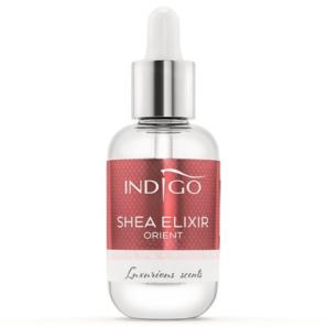 Indigo - Oliwka do Skórek Orient - Shea Elixir