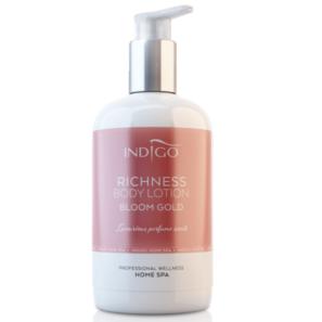 Indigo - Balsam do Ciała Bloom Gold