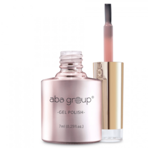 Aba Group Baza Coverowa - Gel Polish Natural Cover Base 7 ml