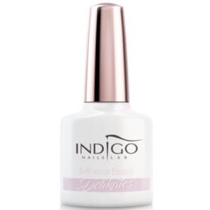 Indigo Mineral Base - Delikates