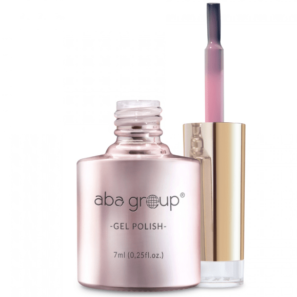 Aba Group Baza Coverowa - Gel Polish Pink Cover Base 7 ml