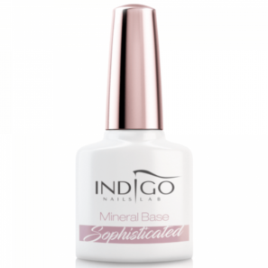 Indigo Mineral Base - Sophisticated