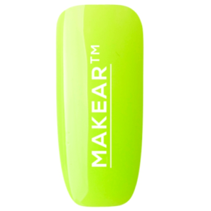 Makear Lakier Hybrydowy - 02 Neon