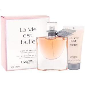 Lancome La Vie Est Belle - EDP 50ml + Balsam