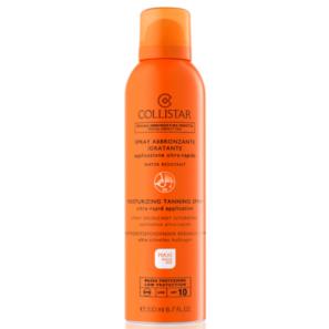 Collistar Sun Protection - Spray do Spalania SPF 10