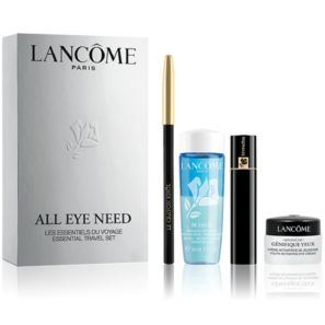 Lancome Hypnose All Eye Need Mascara - Zestaw Do Makijażu