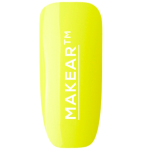 Makear Lakier Hybrydowy - 06 Neon