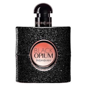 Yves Saint Laurent Black Opium - Woda perfumowana 50 ml