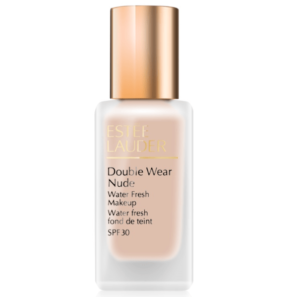 Estée Lauder Double Wear Nude Water Fresh 1N2 Ecru - Podkład 30 ml