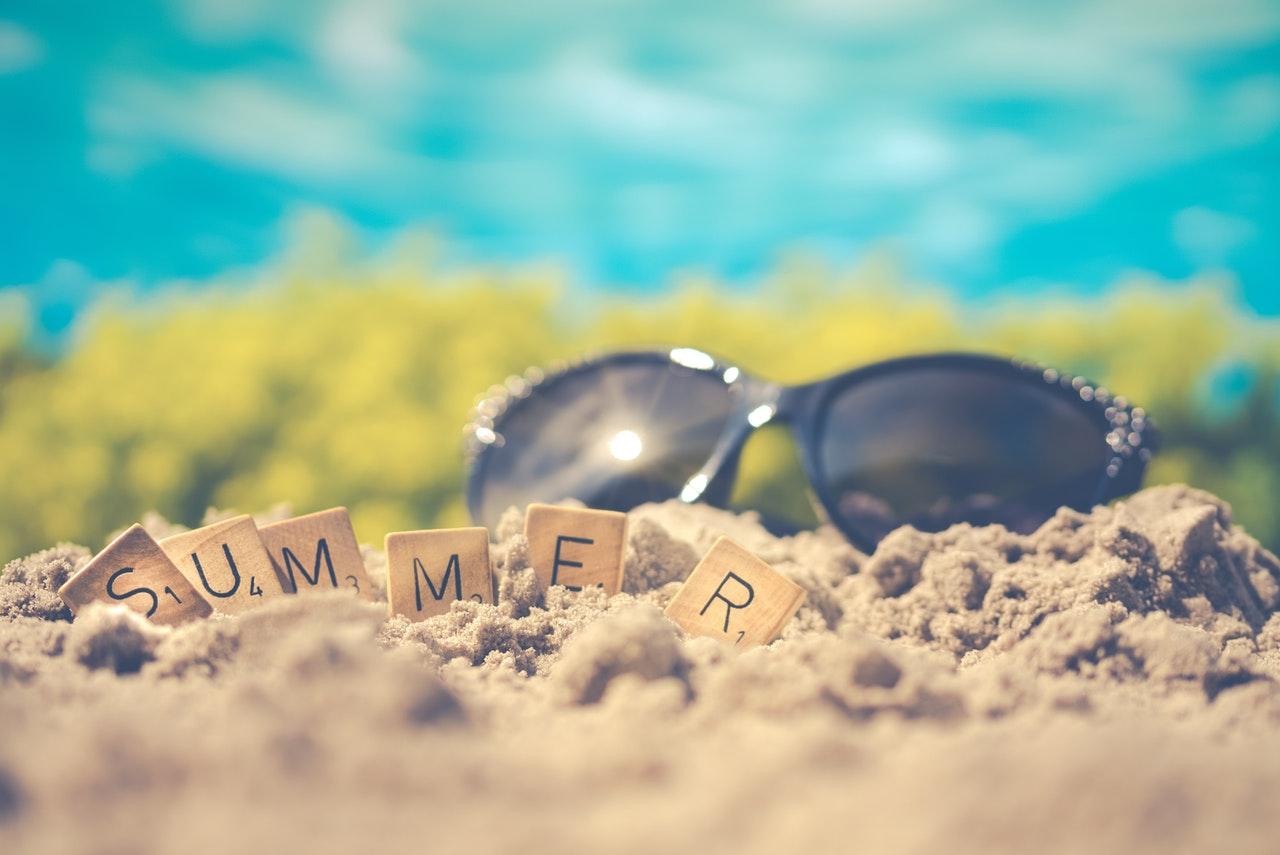 Lato to idealny czas na to, aby zwrócić szczególną uwagę na odpowiednią pielęgnację