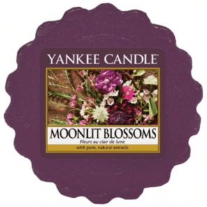 Yankee Candle Moonlit Blossoms - Wosk