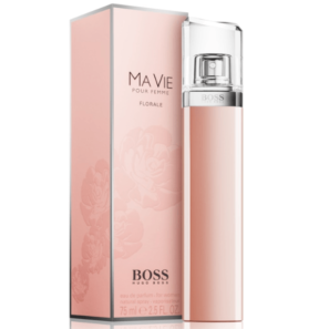 Hugo Boss Ma Vie Florale- EDP 50 ml
