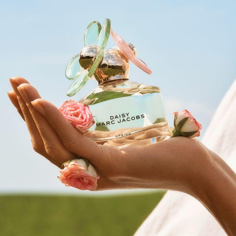 Fizjonomia zapachów damskich